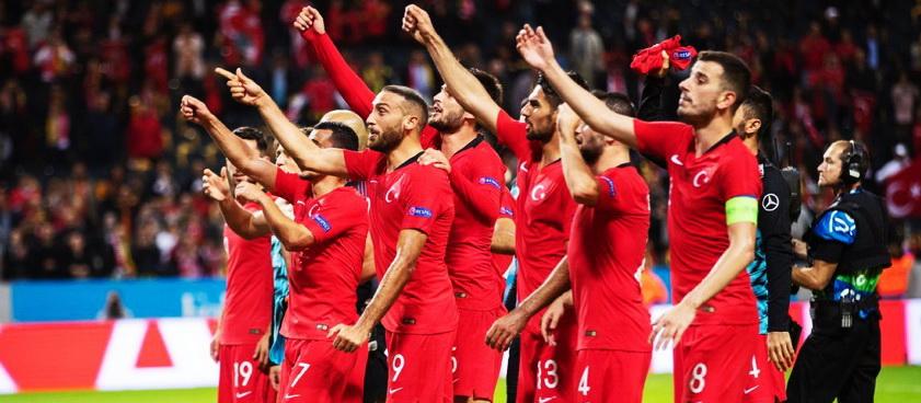 Turcia - Albania: Predictii EURO 2020