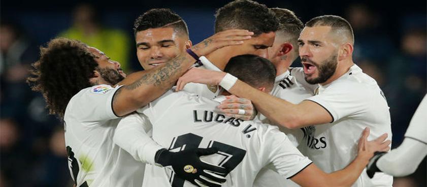 Pariul meu din fotbal Real Madrid vs Real Sociedad