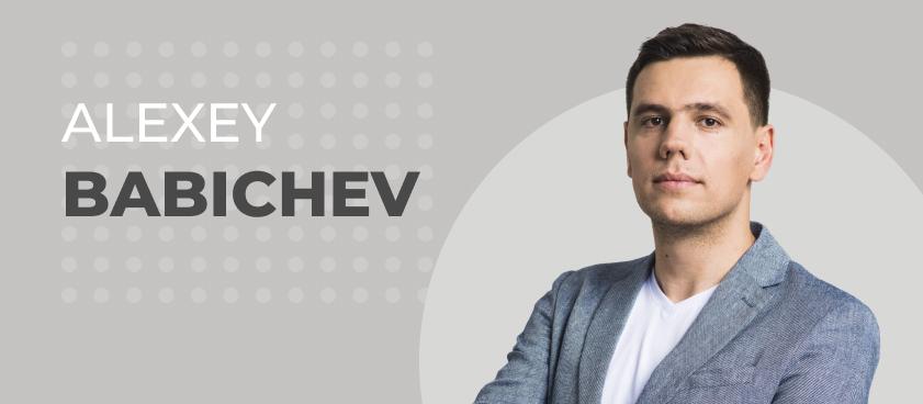 """Alexey Babichev: """"El beneficio de ser abiertos: nos ve un público que antes no estaba interesado en las apuestas"""""""