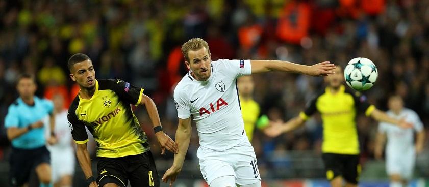 Borussia Dortmund - Tottenham Hotspur   Ponturi Pariuri Liga Campionilor