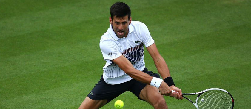 Новак Джокович – Хуберт Гуркач: прогноз на теннис от VanyaDenver