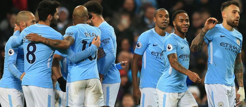 «Ньюкасл» – «Манчестер Сити». Прогноз Амиржана Муканова