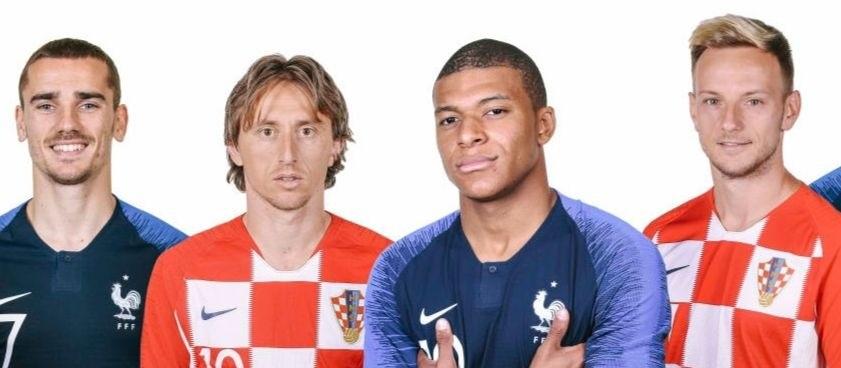 CM 2018: Franța - Croația. Pontul lui AndreiBVB