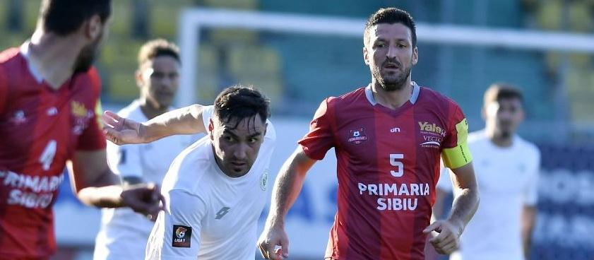 Concordia Chiajna - FC Hermannstadt. Pronosticuri Liga 1 Betano