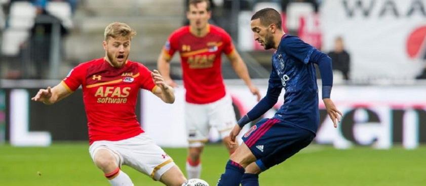 Ajax - Alkmaar: Ponturi pariuri Eredivisie