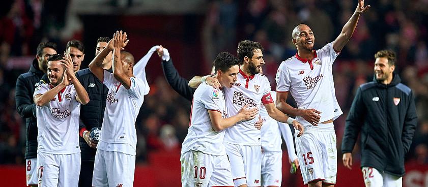 Pronóstico Zalgiris - Sevilla, Europa League 16.08.2018