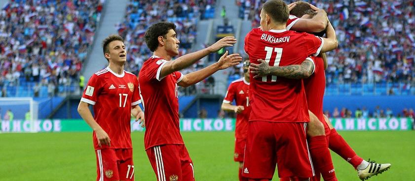 Прогноз Александра Елагина на матч Россия – Португалия
