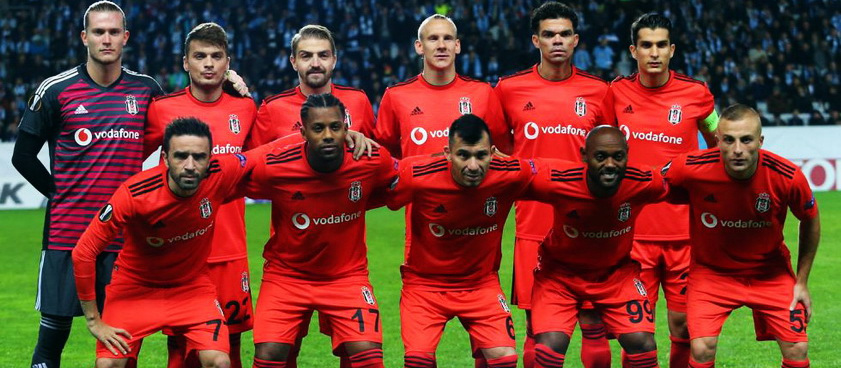 Besiktas JK - Malmo FF: Ponturi Pariuri Europa League