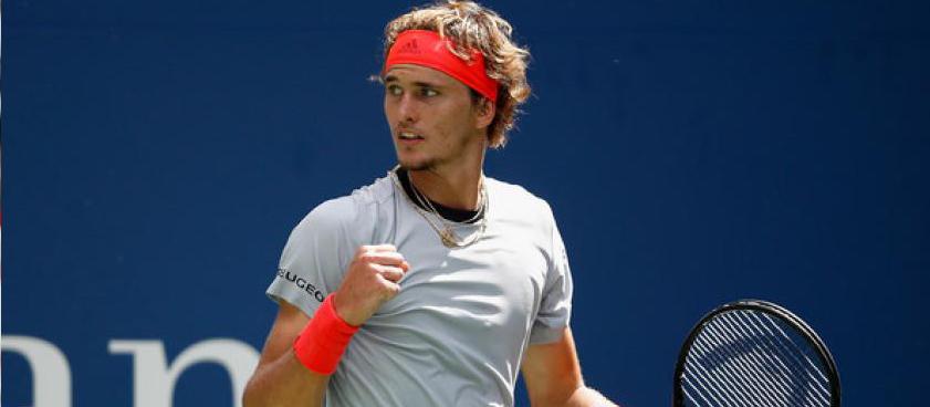 Pronóstico Nicolás Jarry - Alexander Zverev, ATP Barcelona