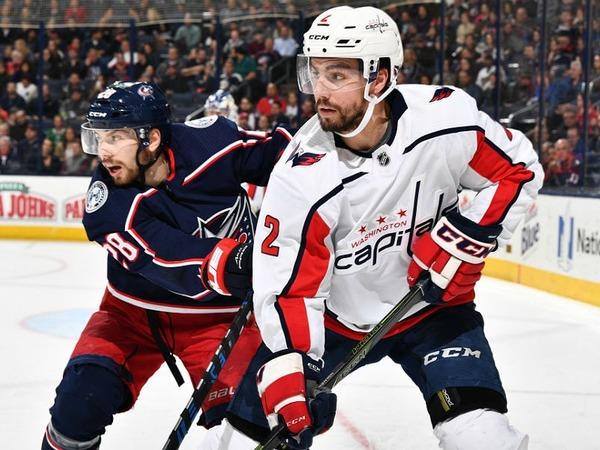 Константин Федоров: Прогноз на матч НХЛ «Вашингтон» - «Коламбус»: станут ли гости трижды неудобными?.
