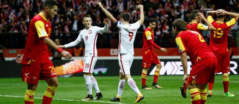 Lituania - Muntenegru | Ponturi Pariuri Liga Natiunilor