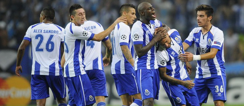 FC Porto - Setubal: Ponturi fotbal Primeira Liga