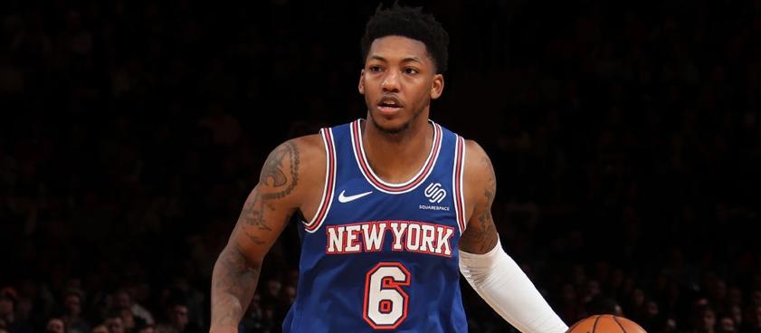 Los Angeles Lakers - New York Knicks: ponturi NBA