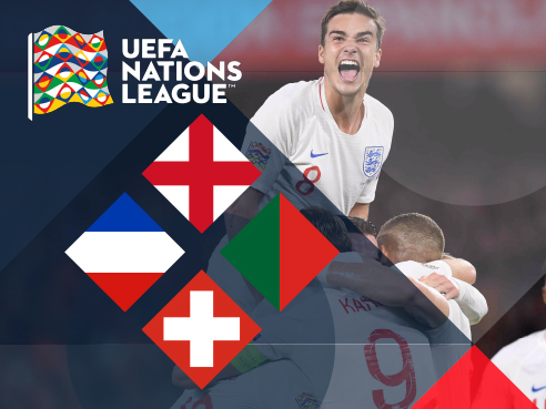 Legalbet.ru: Финал Лиги наций УЕФА – 2018/19: букмекеры не угадали ни одного финалиста.