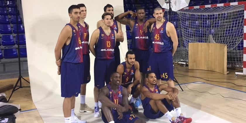 Прогноз на матч испанской Лиги ACB «Барселона» - «Баскония»: ренессанс или падение?