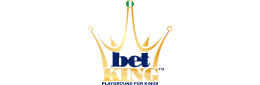 The logo of the bookmaker Betking - legalbet.ng