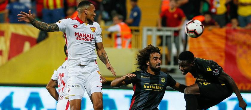 Malatyaspor - Goztepe: Pronosticuri Super Lig
