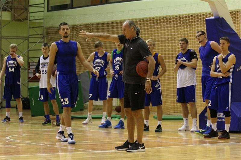 Баскетбольная Россия. Шансы российских клубов в Еврокубке