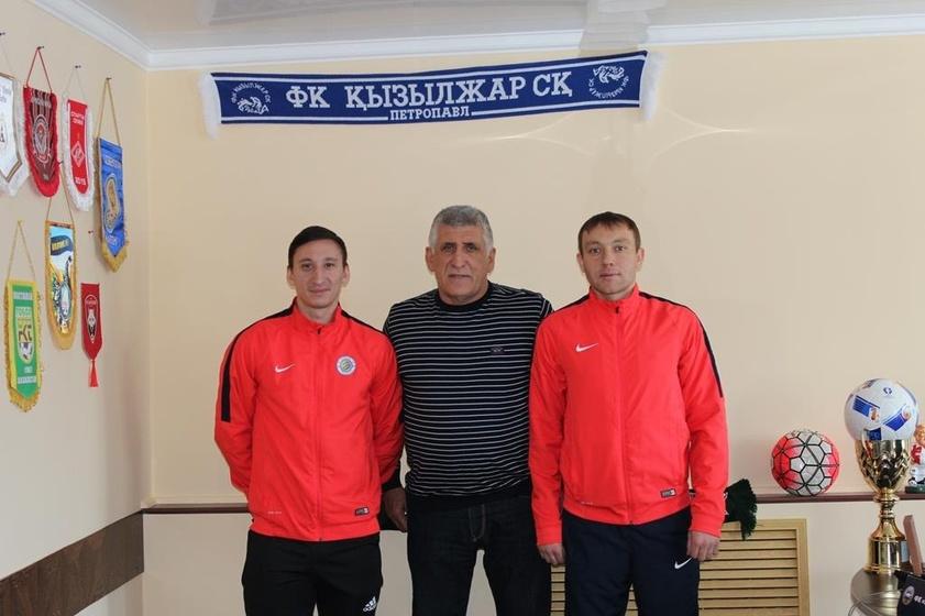 Футбол.Казахстан