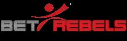 Betrebels Λογότυπο στοιχηματικής εταιρίας - legalbet.gr