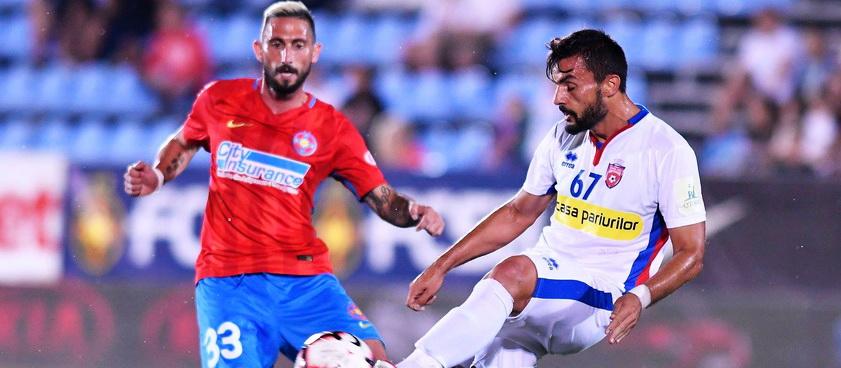 Dunarea Calarasi - FC Botosani. Ponturi Pariuri Liga 1