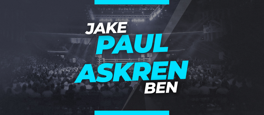 Jake Paul vs Ben Askren Odds and Fight Preview
