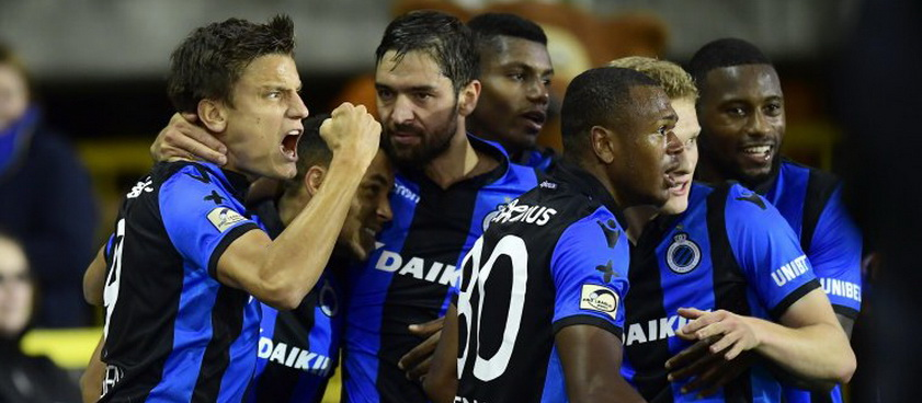 Lokeren - Club Brugge: Ponturi pariuri Jupiler League