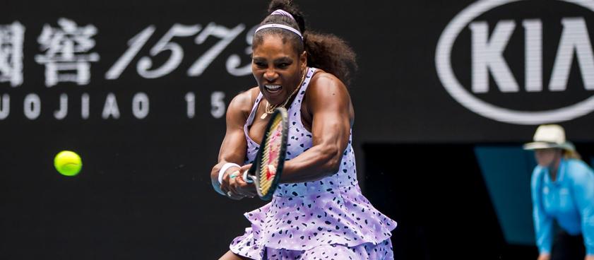 Serena Williams – Jelena Ostapenko: pronosticuri Tenis WTA Fed Cup