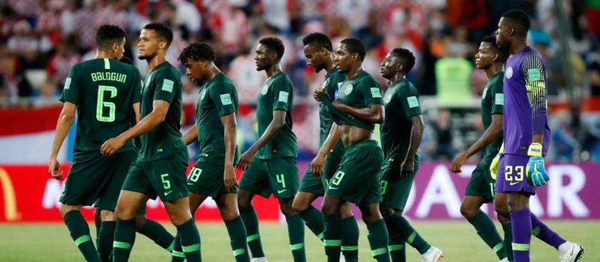 Nigeria - Islanda. Pontul lui Nica