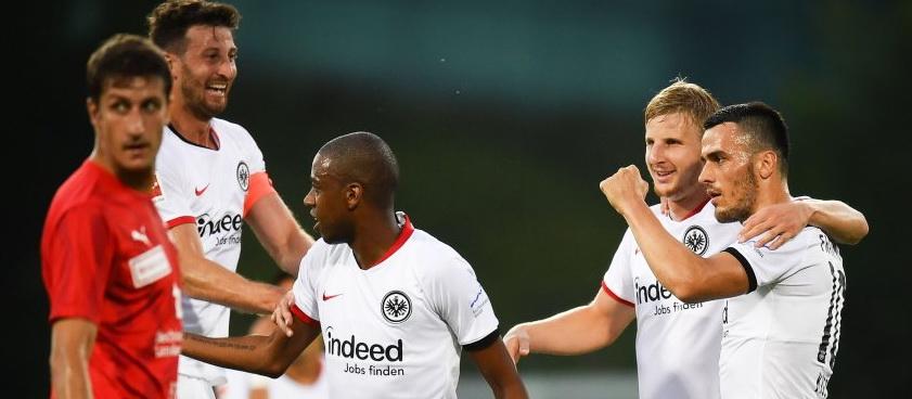 Frankfurt - Vaduz: Pronosticuri fotbal Europa League