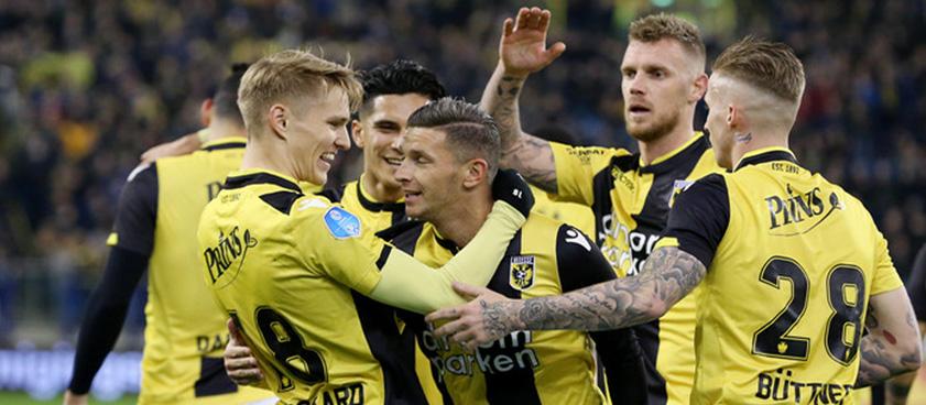 Vitesse - Groningen: Pronosticuri pariuri Eredivisie