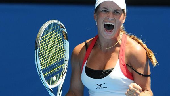 WTA Сидней. Бенчич – Путинцева