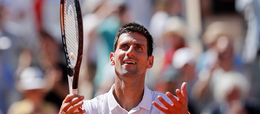 Djokovic vs Zverev- pontul zilei la Roland Garros
