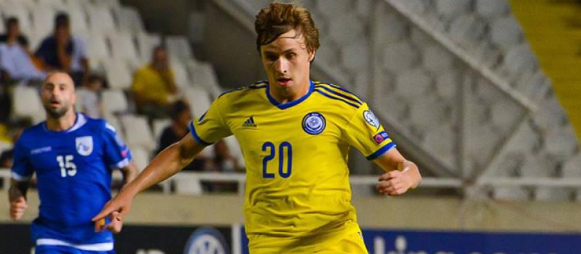 Прогноз на матч Казахстан – Кипр: хозяева окажутся сильнее?