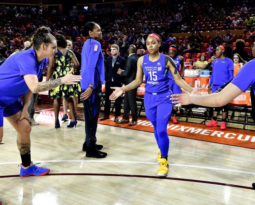 «Индиана Фивер» - «Даллас Уингз»: прогноз на регулярный сезон WNBA
