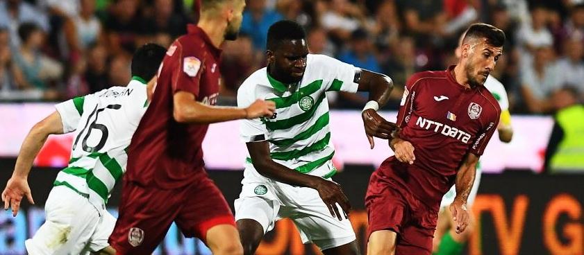 Celtic - CFR Cluj. Predictii Pariuri Liga Campionilor