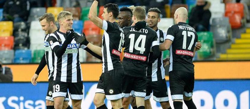 Pronóstico Eintracht - Mainz, Frosinone - Udinese 2019