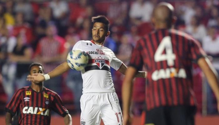 Прогноз на матч «Сан- Паулу» – «Спорт Ресифи»: победа хозяев