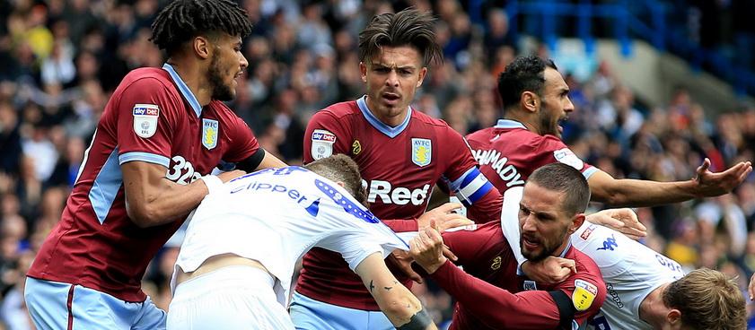 Aston Villa - Derby County: Ponturi pariuri Championship