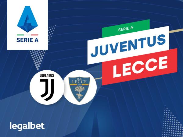 Mario Gago: Previa, análisis y apuestas Juventus - Lecce, Serie A 2020.