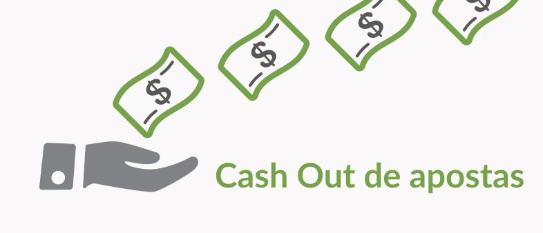 Cash Out de apostas: O que os apostadores devem saber sobre o Cash Out?