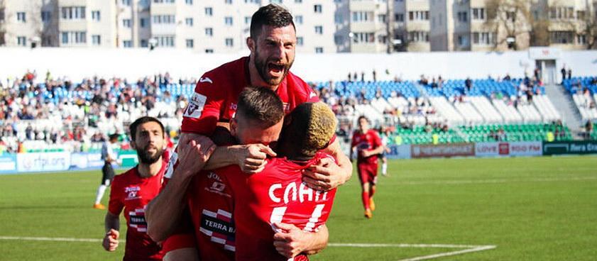 FC Tom Tomsk - FC Ufa. Ponturi pariuri campionatul Rusiei (baraj retrogradare/promovare)