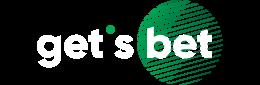 Logoul casei de pariuri Get's Bet - legalbet.ro