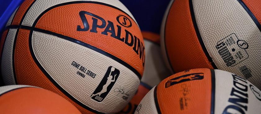 Экспресс на регулярный сезон WNBA