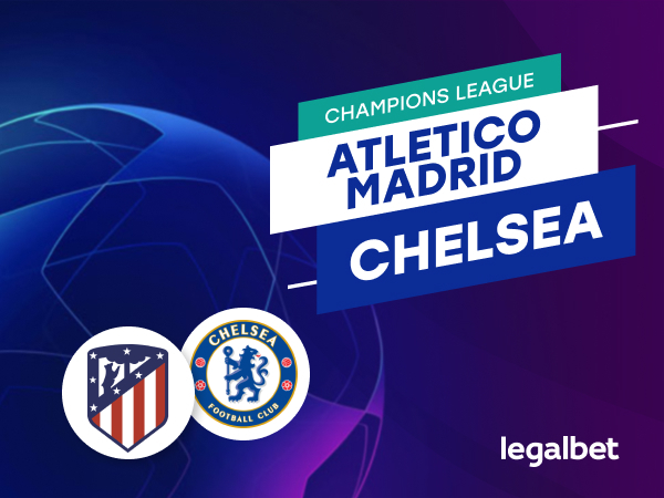 """Cristian M: Atletico Madrid - Chelsea, ponturi Champions League. Arena Națională, gazda meciului din """"optimi""""! Liderul din La Liga a revenit la București."""