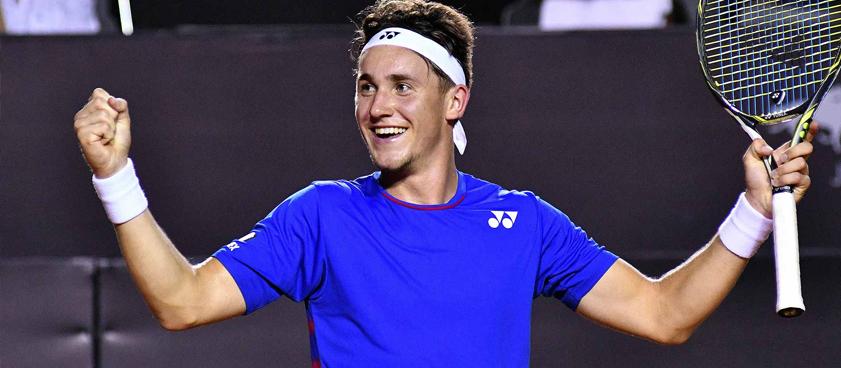 Джордан Томпсон – Каспер Рууд: прогноз на теннис от Алексея Кашина