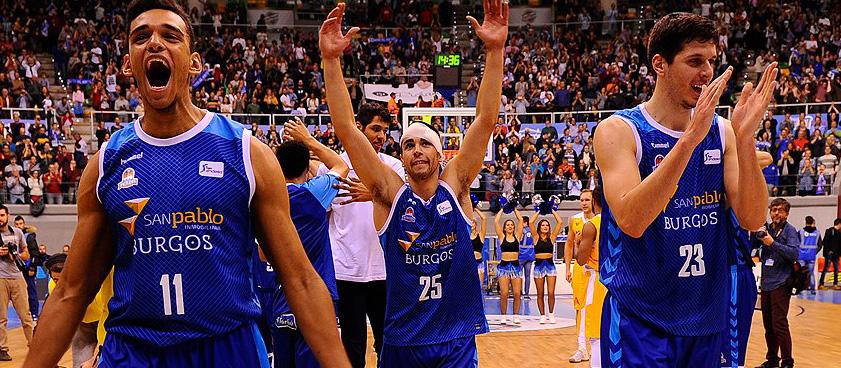 Pronóstico Joventut - Burgos, Liga Endesa ACB 2019
