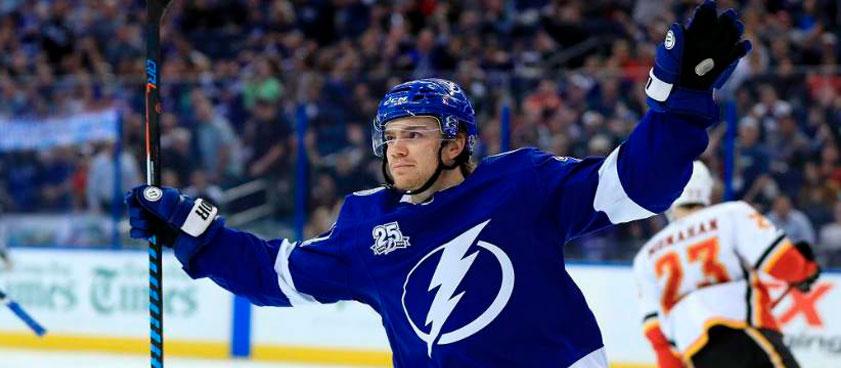 Ставки на хоккей в НХЛ и в Европе: 3 причины для разного подхода