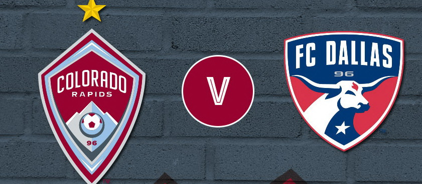 Colorado Rapids - FC Dallas: Pronosticuri pariuri MLS