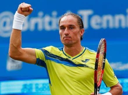 Теннисный финал в Бостаде. Долгополов – Феррер: превью и прогноз на матч